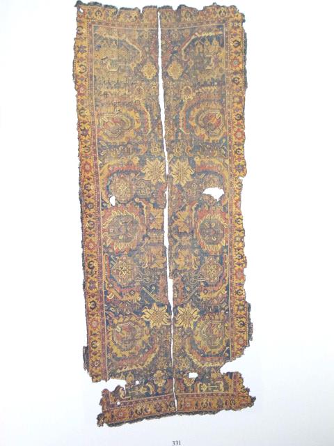 Vakiflar carpets 77