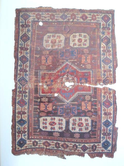 Vakiflar carpets 82