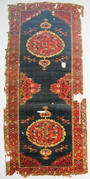 TIEM Istanbul Carpets Karapinar