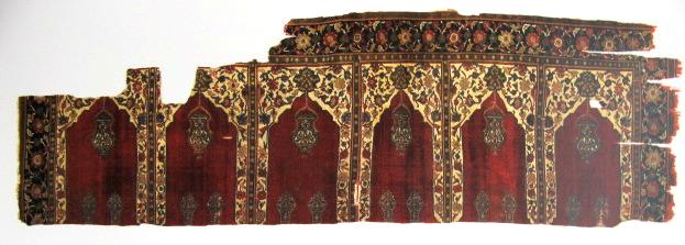 TIEM Istanbul Carpets saf