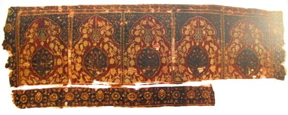TIEM Istanbul Carpets Ushak saf