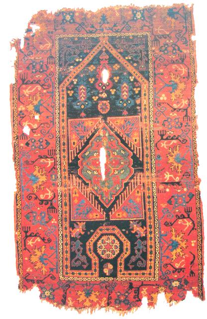 TIEM Istanbul Carpets Bellini