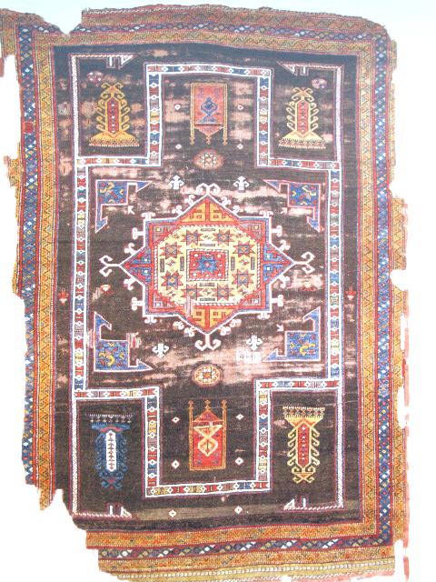 TIEM Istanbul Carpets kryhole