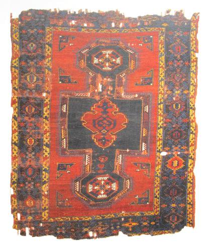 TIEM Istanbul Carpets keyhole
