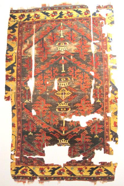TIEM Istanbul Carpets