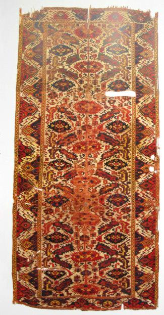 TIEM Istanbul Carpets Caucasian