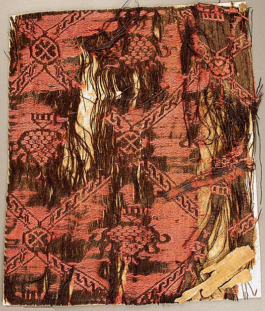 Egyptian textile