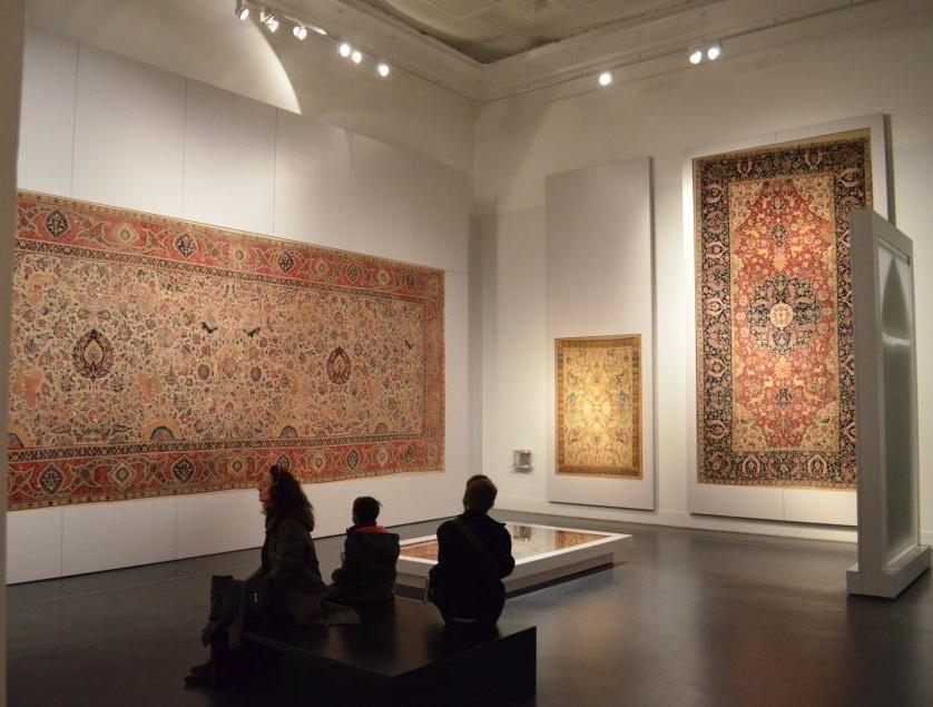 Museum für Islamische Kunst - Staatliche Museen zu Berlin