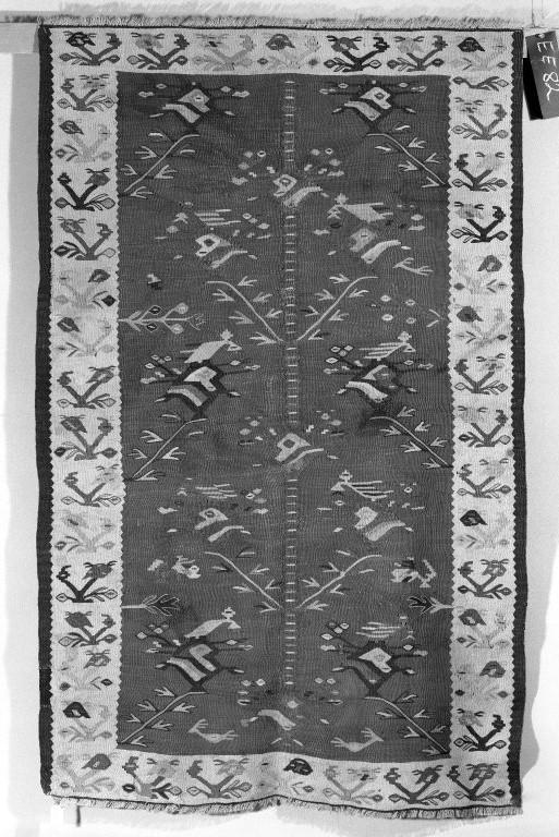 Thracian kilim