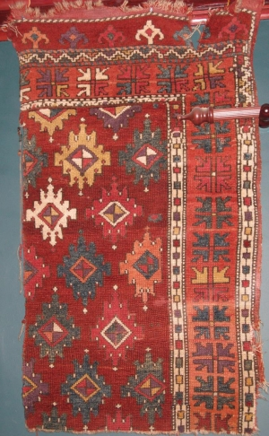 Karapinar Karaman konya fragment