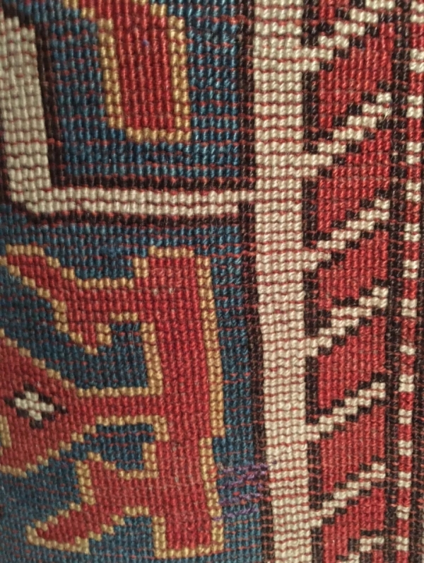 Sotheby's London: Nov 7, 2017 Rugs and Carpets including pieces from the Christopher Alexander Collection