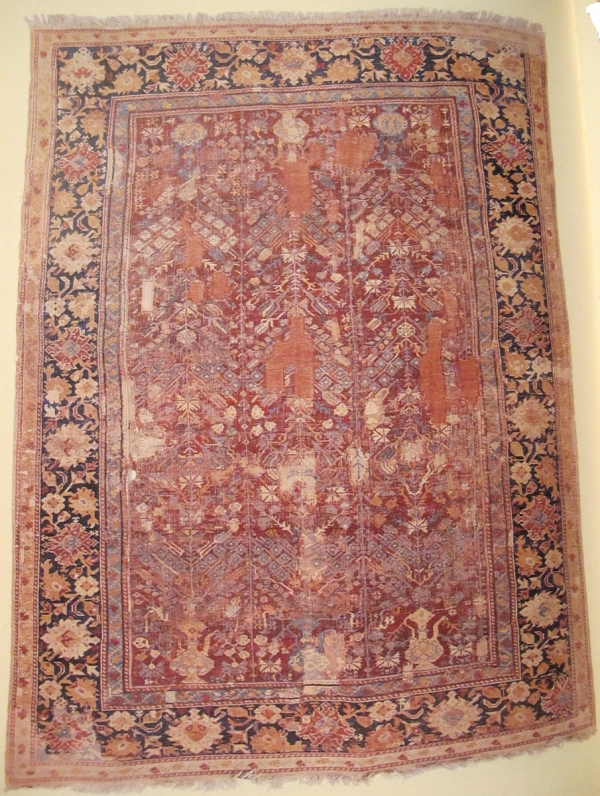 Ibrik carpet Giorddes