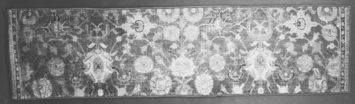 Indo-Esfahan fragment