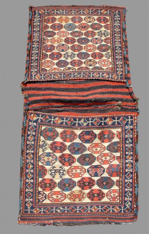 Shahsevan Bags