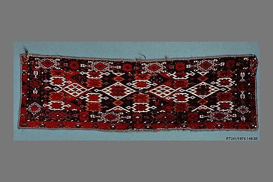 Middle Amu Darya torba