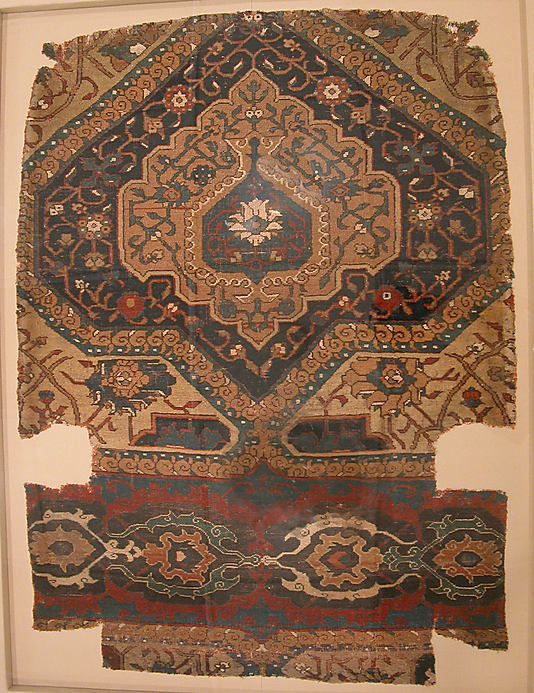 Tabriz fragment