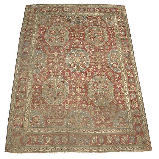 Cairene Carpet