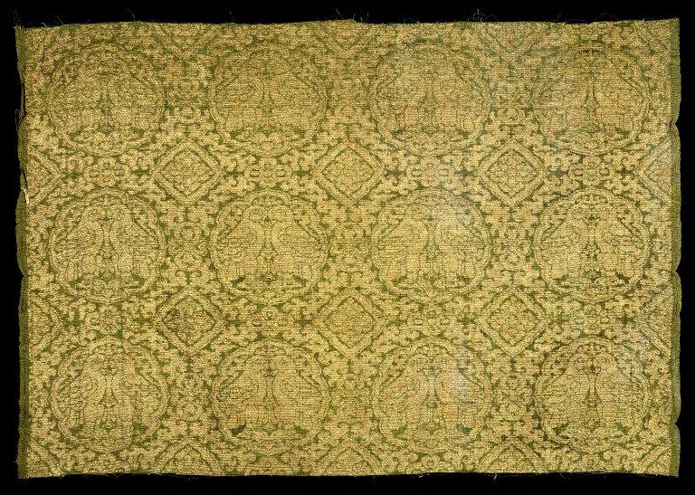 Ilkhanid Textile