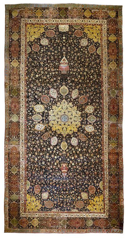 Ardebil Carpet