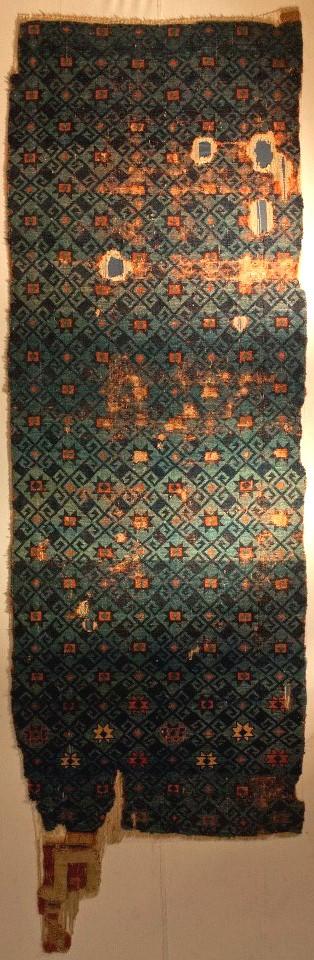 Seljuk Carpet