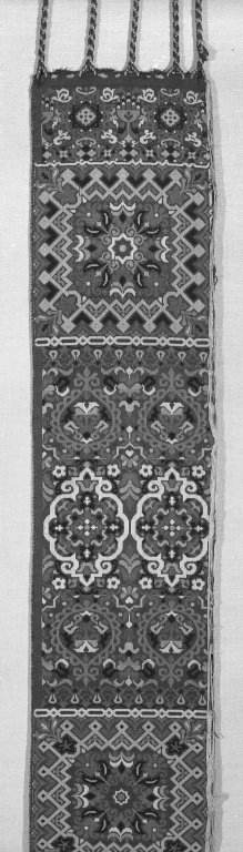 Islamic belt
