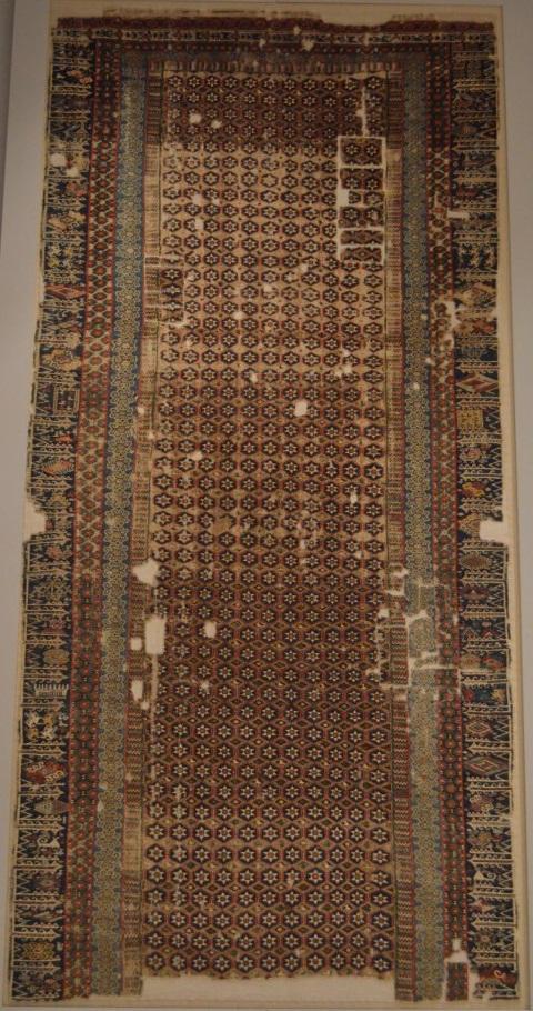 Spanish Alcaraz Carpet