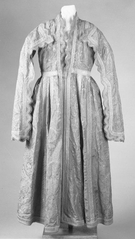 ottoman dress