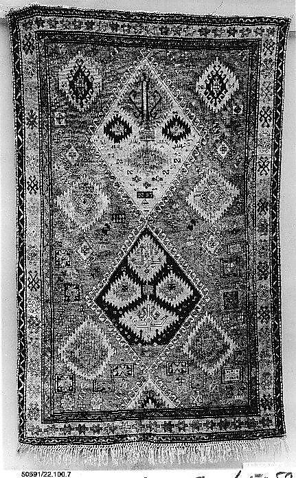 caucasian rug