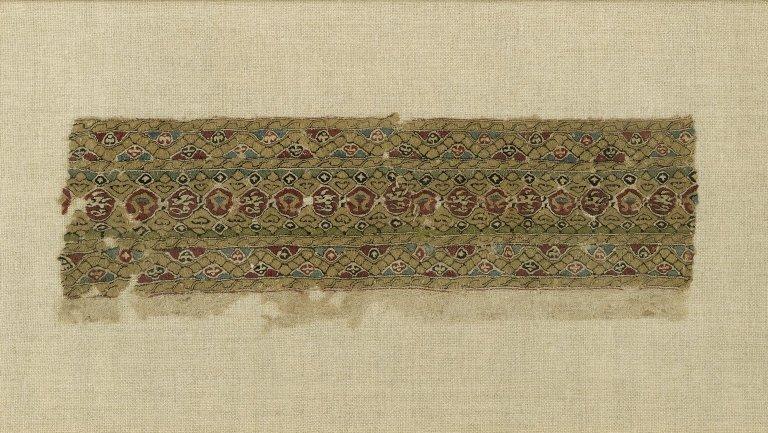 islamic textile