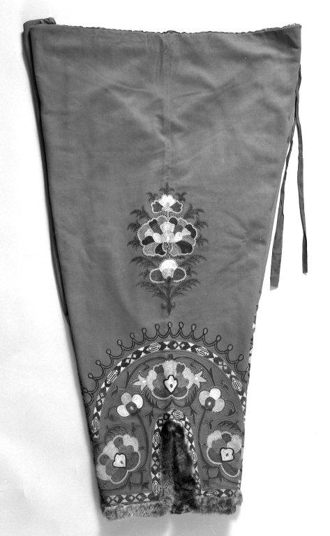 uzbek pants