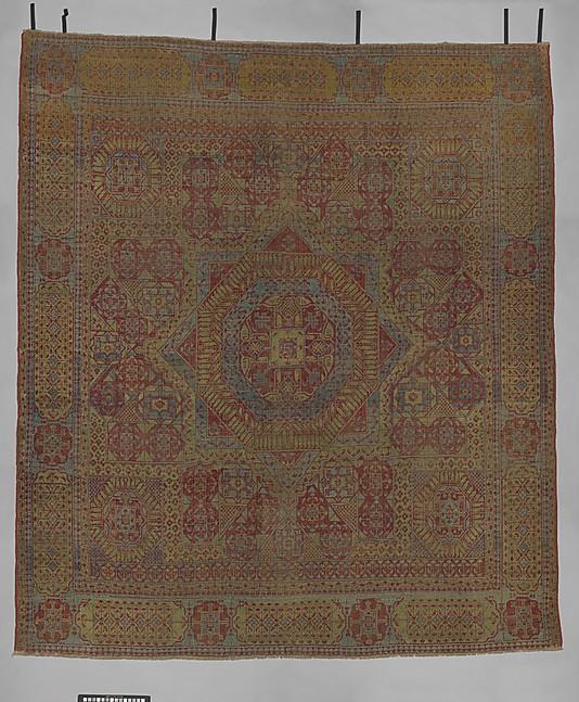 Mamluk Carpet
