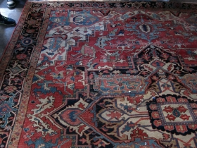 Room Size Carpets Rugrabbit Com