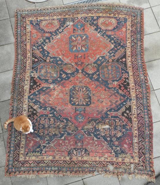 Caucasian Sumak,230x300 cm