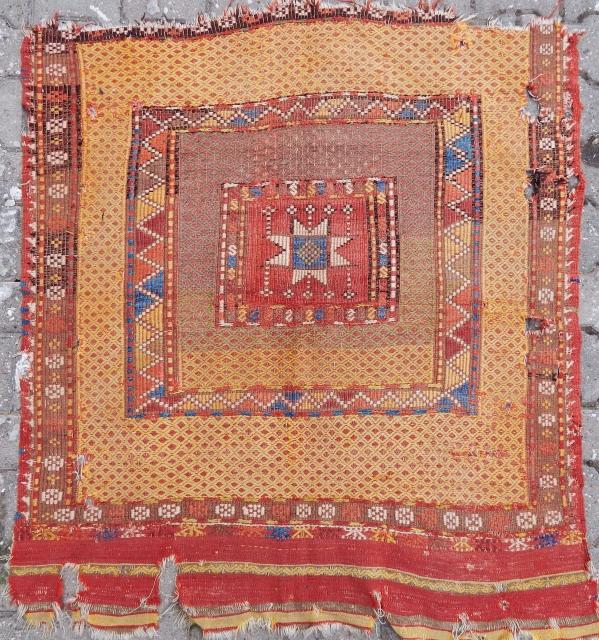 Antique West Anatolian Fethiye Cecim