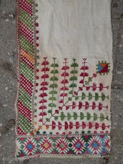 Antique Anatolian Textile