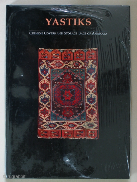 Morehouse: YASTIKS, Cushion Covers and Storage Bags of Anatolia.