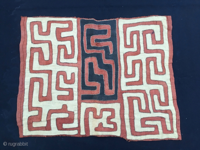 Africa! Central Africa. South East Congo. Kingdom of the Bakuba people, named also Bushongo. This a raffia panel woven with palm thread. Cm 54/68. Geometry, creativity, complexity, embroidery, ornamentation, decoration, ceremony.... I  ...