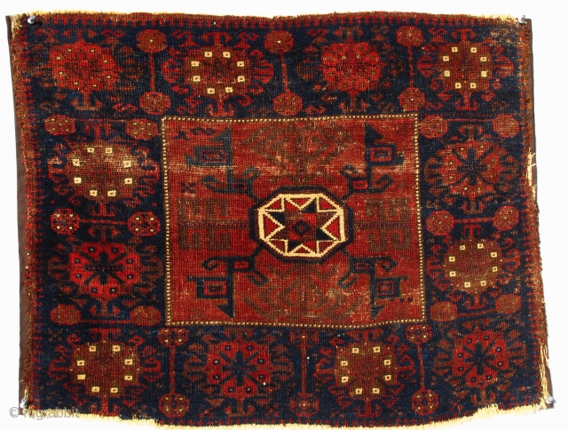 Baluch animal tree bagface. A beauty.  Condition as shown Price on request