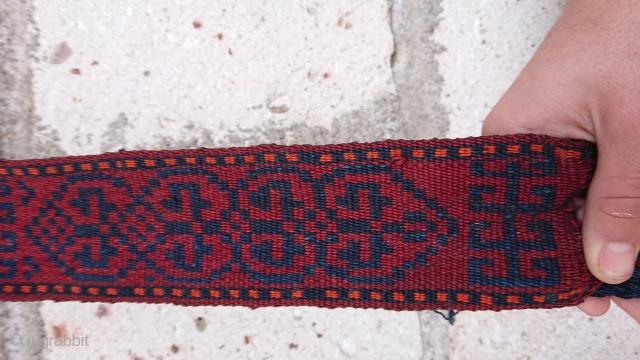 West Anatolian yuncü band