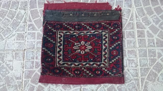 West Anatolian Bergama bag face Size 43*40 cm Free shipping