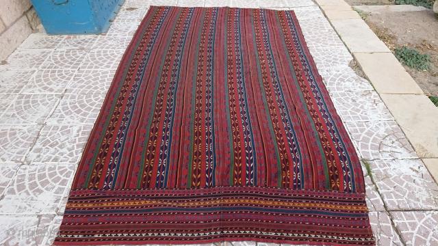 East Turkey Kurdish curtain Size 260*150