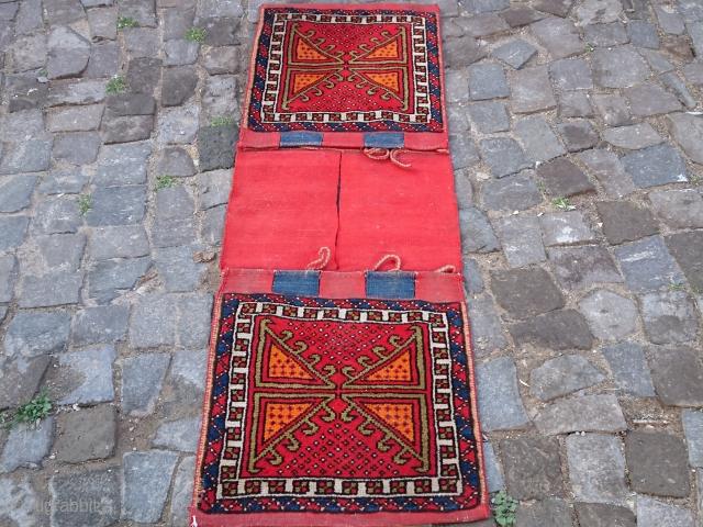 West Anatolian  heybe size=144x50 cm