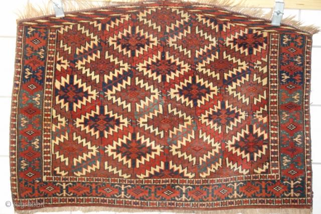 Antique Asmalik 105 x 75 cm. very good condition