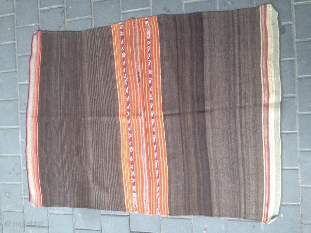 Small kilim size:122x88-cm good price  Ask