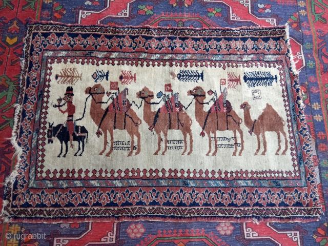 shadah rug? Special design size:124x87-cm ask