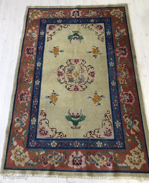 China carpet size 175&120 cm