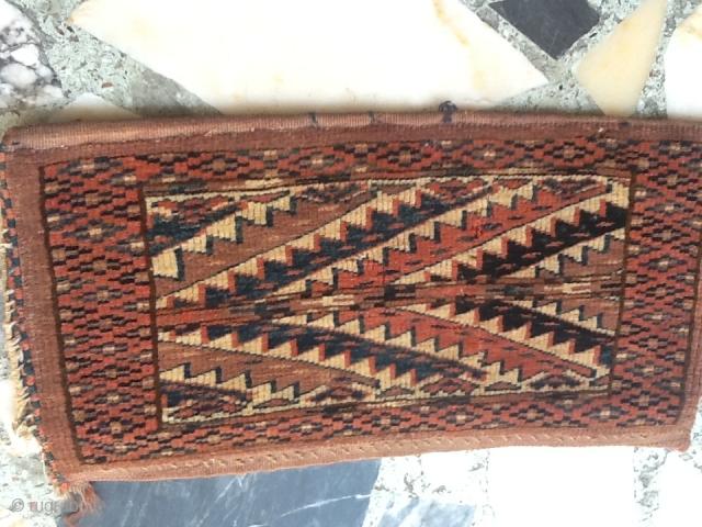 Torquman , okbash  Mid 18 th century  Resonable price