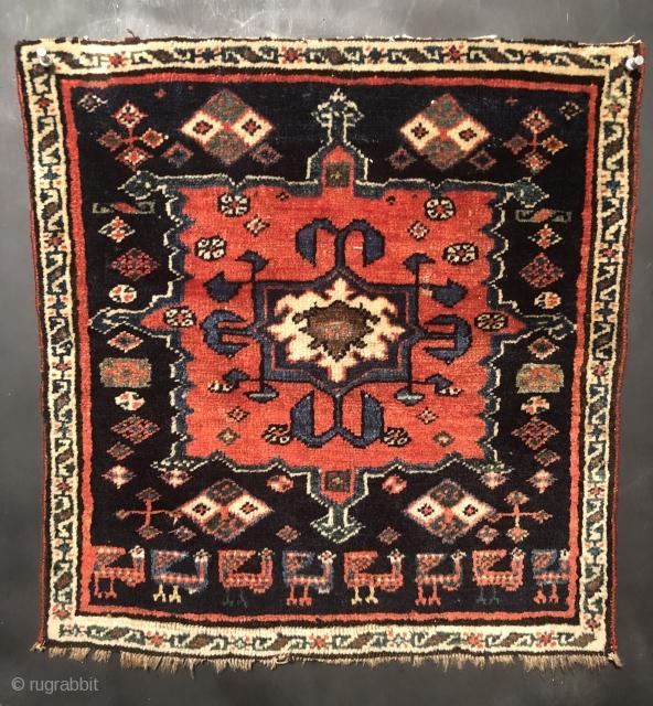 Northwest Persian shah sevan  bag