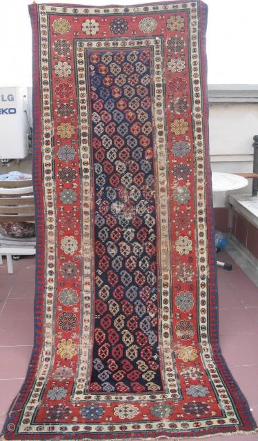 2020-Talish carpet 276x110