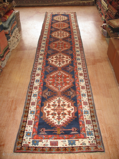 4452-Sarap carpet runner size 460x97